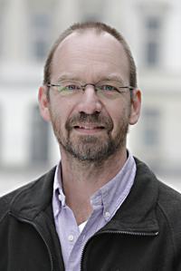 Wolfgang Foltin